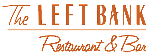 Left Bank York Restaurant Logo